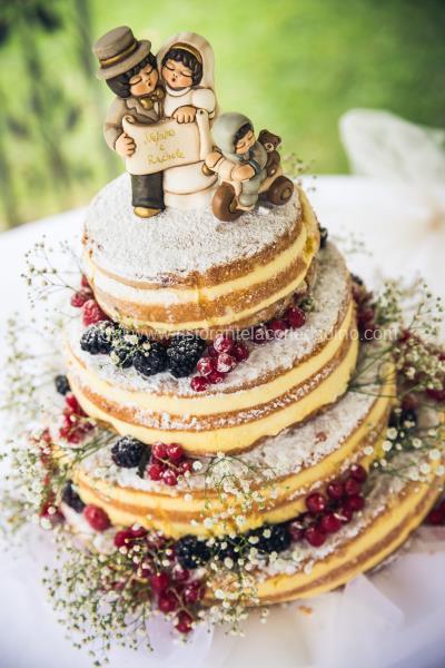 Pasticceria e Torta nuziale